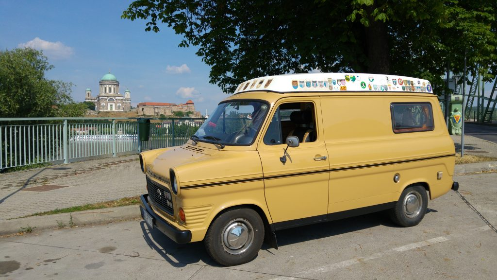 07837b2067c828 Costs to Buy and Own a Classic Camper Van – Cube of Cars