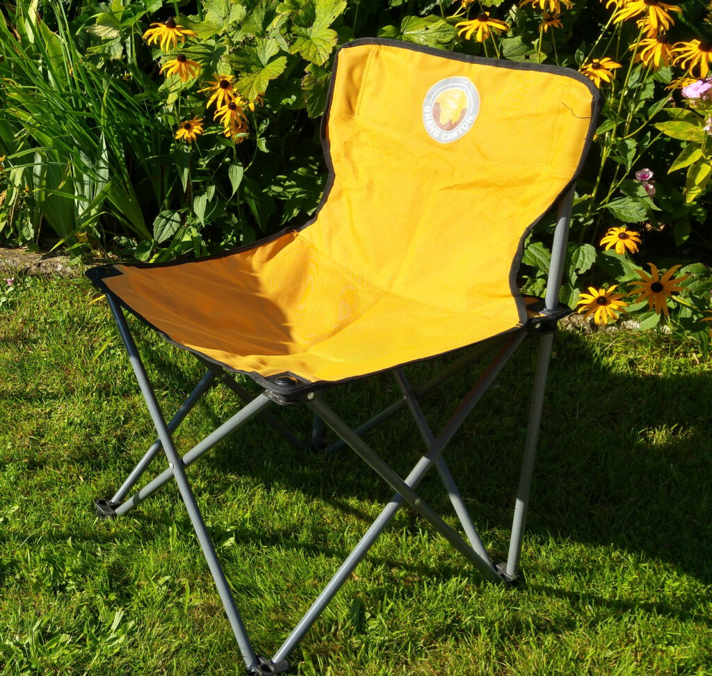 Grand Canyon Camping Chair / Campingstuhl